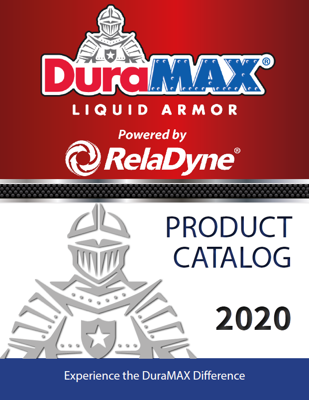DuraMAX Product Catalog 2020 image for landing page